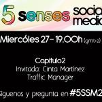 Siente con #5SSM2