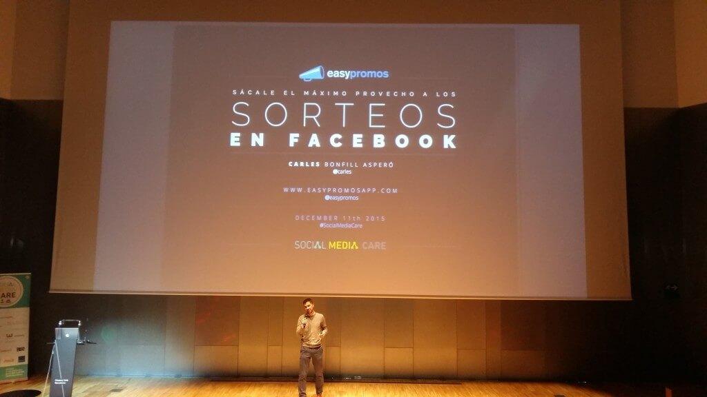 Carles Social Media Care - CinTínez