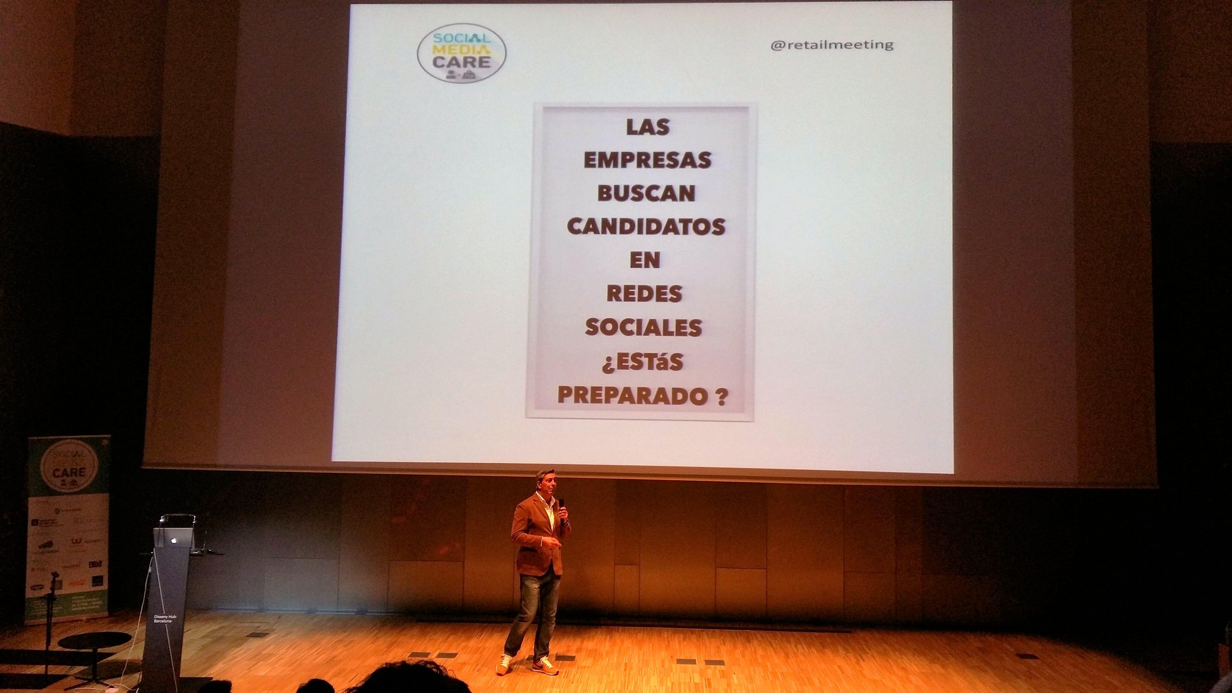 Alex López - Social Media Care - Cin Tínez