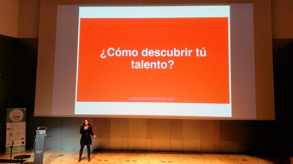 Elisabet Temporal - Social Media Care - CinTínez