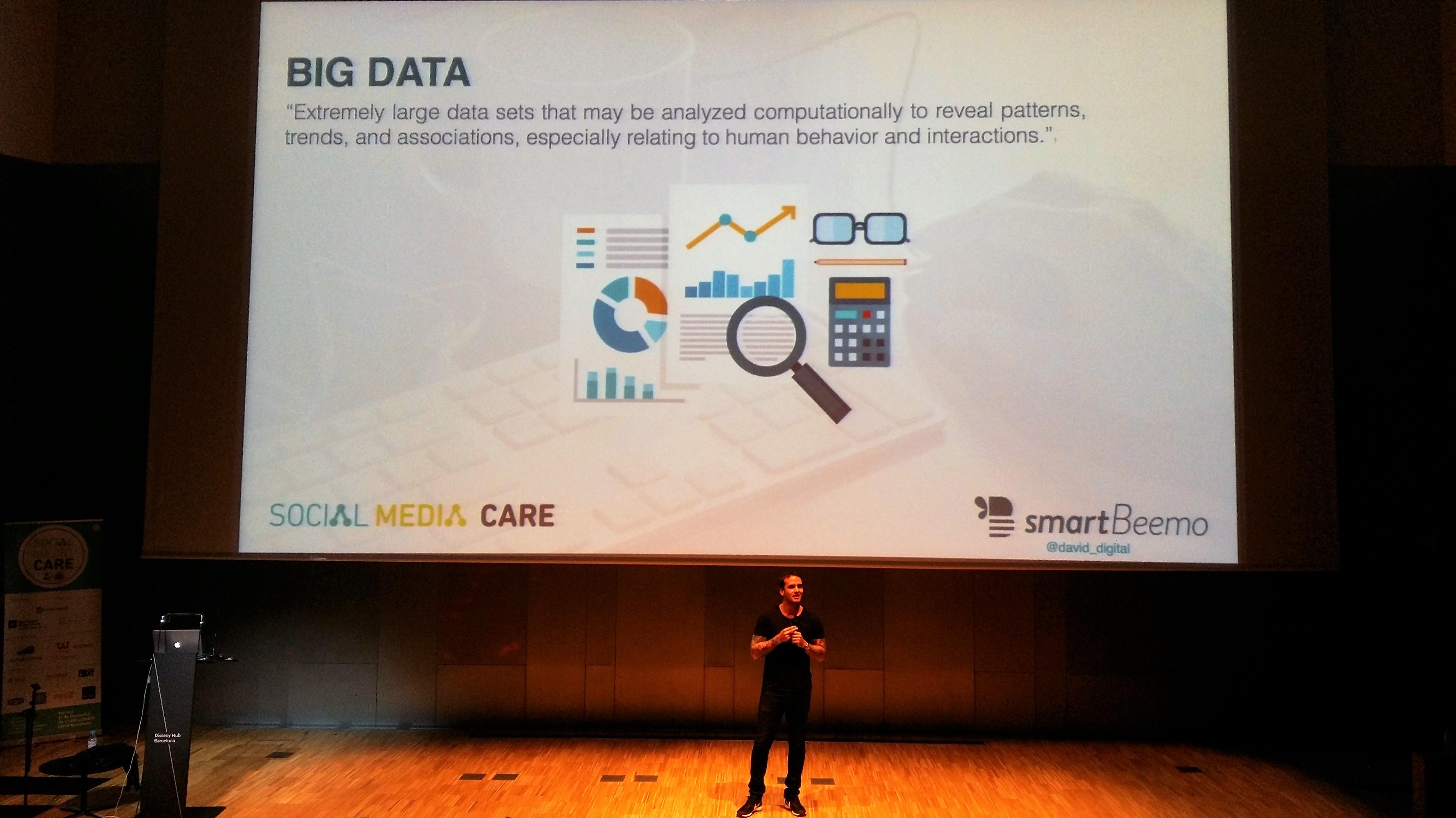 David Uribe - Social Media Care - CinTínez