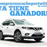 #compraruncocheportwitter: ¡Sí, es posible!