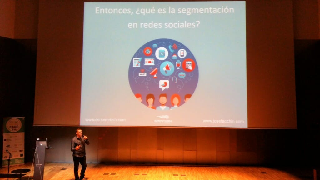 Jose Facchin - Social Media Care - CinTínez