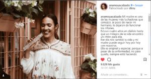 Ana Moya DKNY - CinTínez