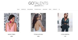 Go Talents - CinTinez