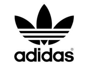 Logo Adidas - CinTínez